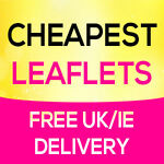 Cheapest Leaflets