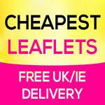 Cheapest Leaflets