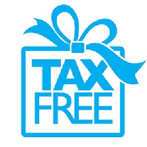 Start Saving Your Money TAX FREE !