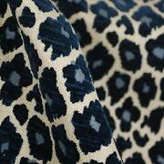 Cheetah Print Fabric