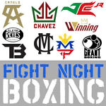 Fight Night Boxing