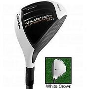 TaylorMade Burner Rescue 5