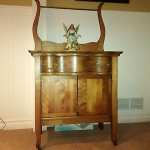 Antique Wash Stand London Ontario image 1