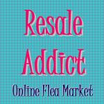 resaleaddictonlinefleamarket