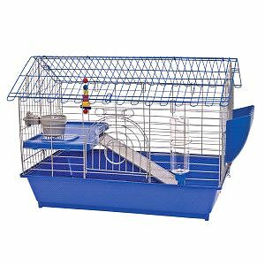 Guinea pig or small pet cage