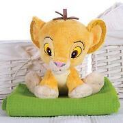 König Der Löwen Kuscheltier