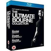 Bourne Trilogy