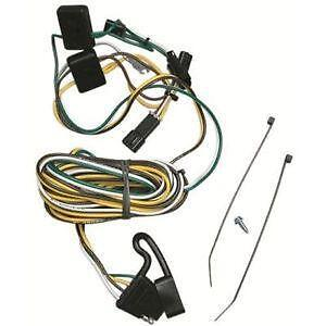 Pleasant Trailer Wiring Harness Ebay Wiring Digital Resources Funapmognl