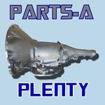 Parts A Plenty
