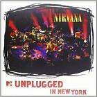 Nirvana MTV Unplugged Vinyl