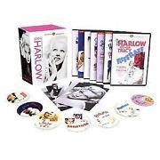 Jean Harlow DVD