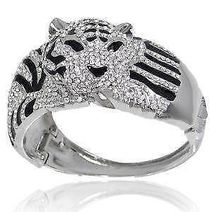 Cuff Tiger Bracelets