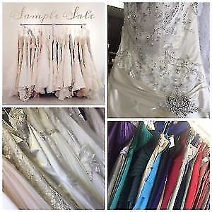 MOTHER OF THE BRIDE DRESSES & FORMAL GOWNS...ONLY $50 Strathcona County Edmonton Area image 1