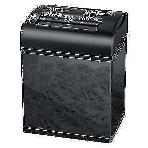 Fellowes Powershred Cross-Cut Shredders - ALL sizes are availabl