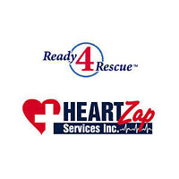 CPR/AED and First Aid Classes!