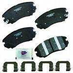 Carquest Brakes Pxd924h Front Premium Ceramic Brake Pads