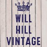 Will Hill Vintage