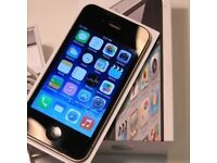 iPhone 4S - Looks Like New - Unlocked - Any Network - 8GB - Black - Fixed Price