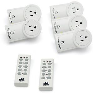 remote control light switch ebay. Black Bedroom Furniture Sets. Home Design Ideas