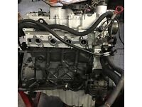 Supplied & fitted Mercedes vito Diesel engine