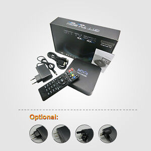 Wow $70 MX Q NEXBOX Android  Internet tv Box 10 Left
