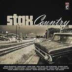 Stax Country--LP