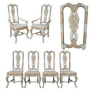 Drexel Heritage Dining Chairs Ebay