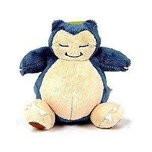"""Jakks """"Snorlax"""" Pokemon Plush/Stuffie"""