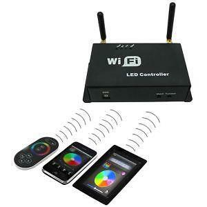 wifi controller ebay. Black Bedroom Furniture Sets. Home Design Ideas