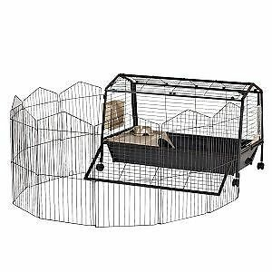 FS Rabbit Cage