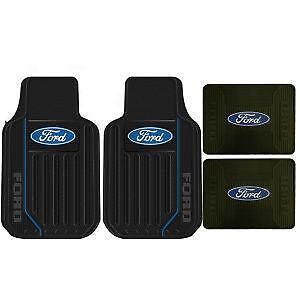 Ford F150 Floor Mats Ebay