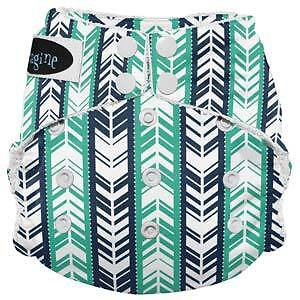 Imagine Bamboo All-in-One cloth diapers! Kitchener / Waterloo Kitchener Area image 10