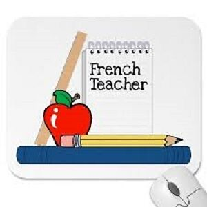 French Tutor with 1 year of experience