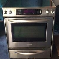 KitchenAid Electric Range