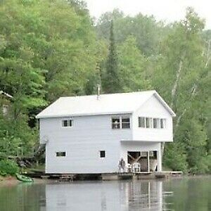 2 WATERFRONT COTTAGES - SUMMER WEEKS STILL AVAILABLE
