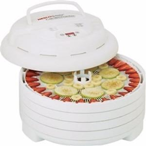 NESCO GardenMaster Digital Pro-Food Dehydrator FD-1040