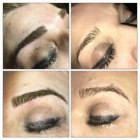 Microblading only $175  HWY 7 & JANE