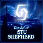 Stu Shepherd Art