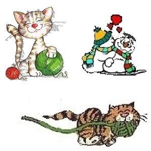 Crafty Cats Hobbies