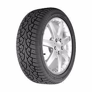 205/55r16 Hercules/Ironman HSI-S (Cosmetic Blem) Winter Tires
