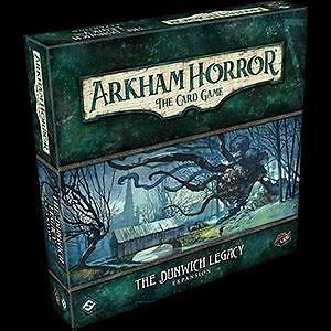Arkham Horror The Living Card Game Products (gdgames.ca)