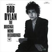 Bob Dylan Mono Box Set