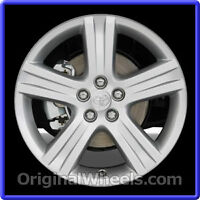 Looking for rims (or mags) size 15 inch (5x100 bolt pat...)