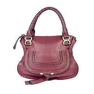 Chloe Marcie  Handbags   Purses   eBay 68b0f6cd15