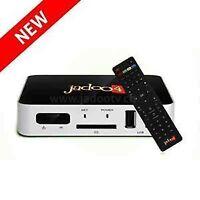 Android Tv Quad Core Jadoo tv 4 Band New