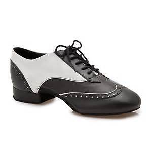 MEN'S BALLROOM/SWING CAPREZIO DANCE SHOES Belleville Belleville Area image 2