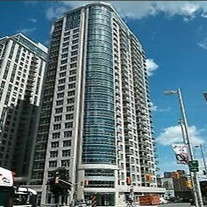 Downtown Ottawa- Luxury condo (fully furnished + indoor parking)