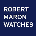 Robert Maron Watches