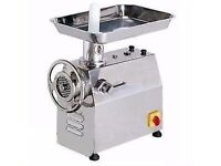 MEAT MINCER COMMERCIAL 32