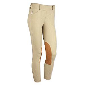 Beige Tailored Sportsman Trophy Hunter Breeches London Ontario image 1